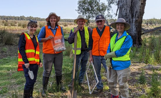 Goulburn Valley Environment Group
