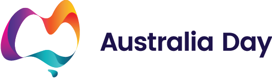 Image result for Australia Day Logo 2019
