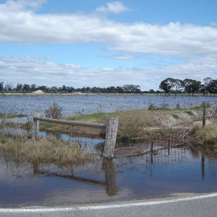 March 2012 Floods