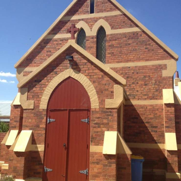 Springvale Church in 2013