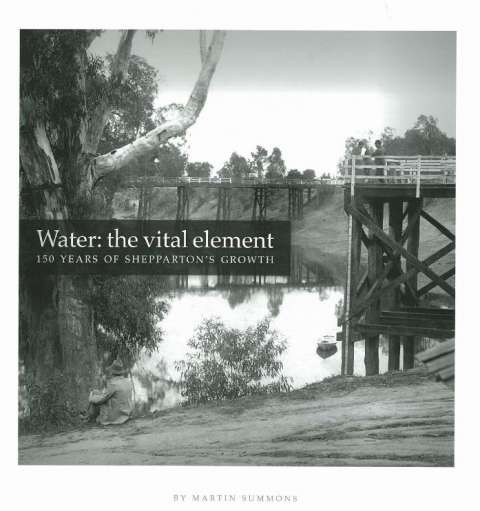 Water: the vital element