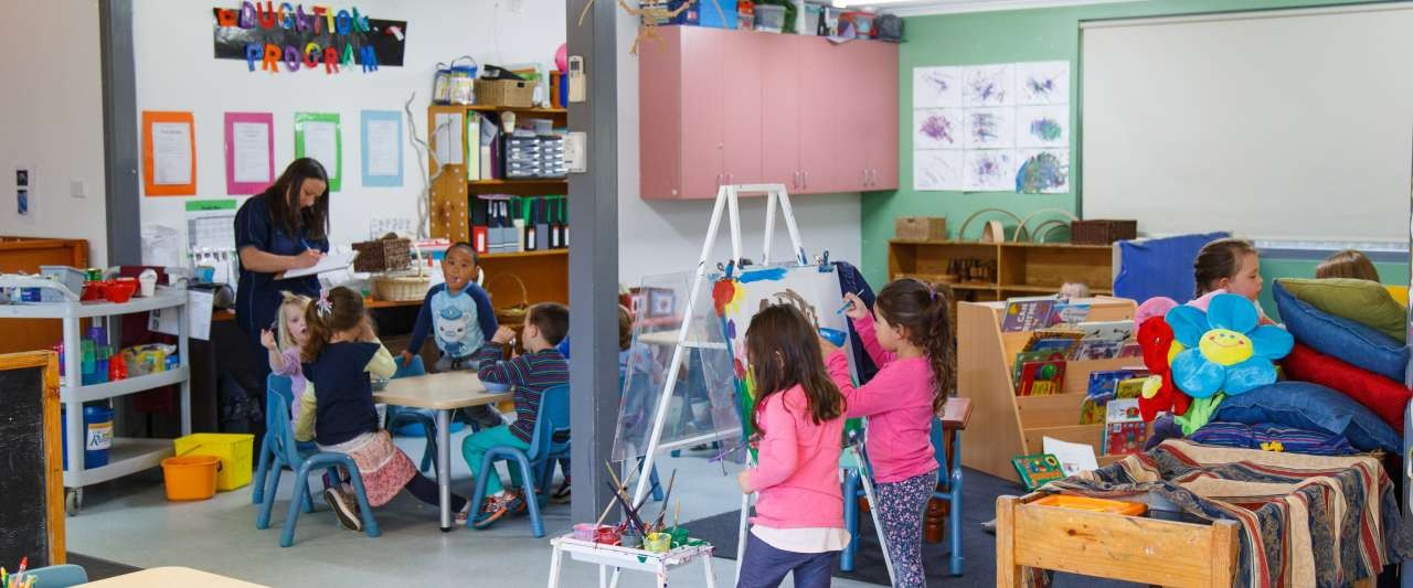 Kindergarten Calendar S S : Kindergarten greater shepparton city council