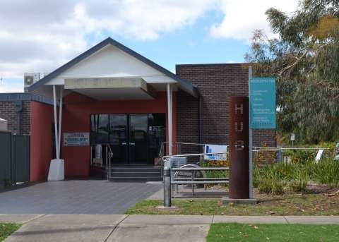 Mooroopna Education & Activity Centre