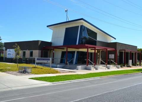 North Shepparton Community & Learning Centre