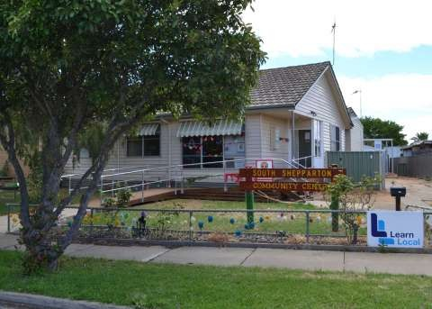 South Shepparton Community House