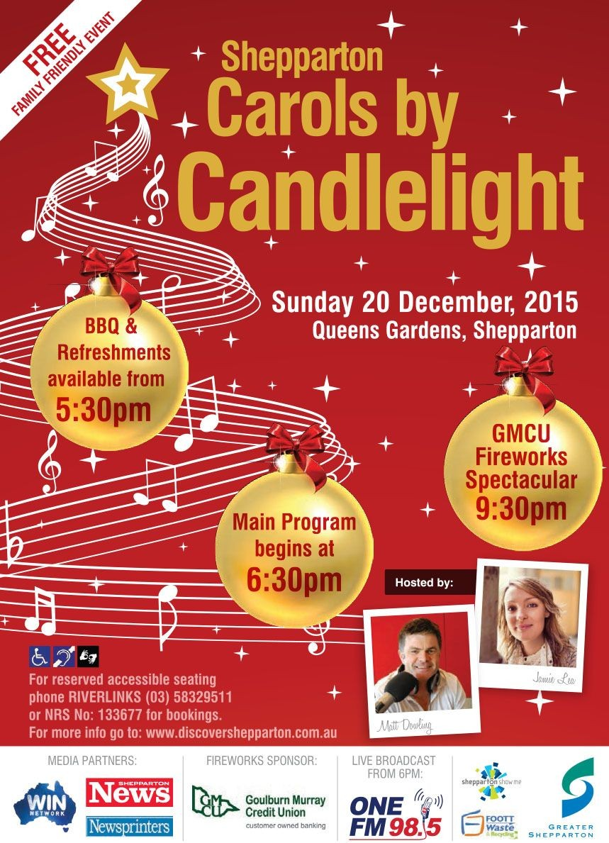 Sounds Spectacular Carols Theme Eyes Of Love Love In The Open Air