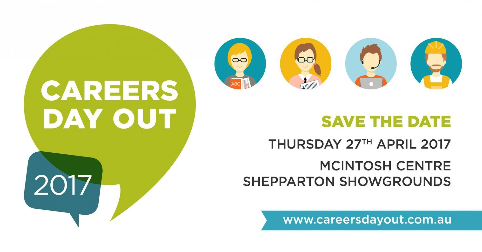 discover job ideas at careers day out greater shepparton city the 2017 careers day out provides regional secondary students and job seekers a one stop shop of ideas and opportunities over 70 exhibitors will be on