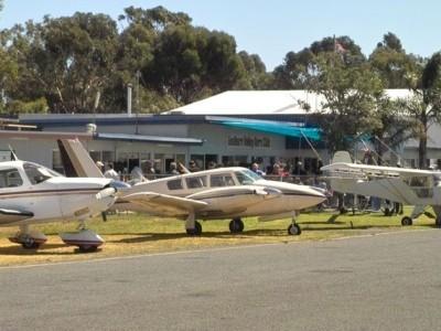 Join the Greater Shepparton Aerodrome Advisory Committee