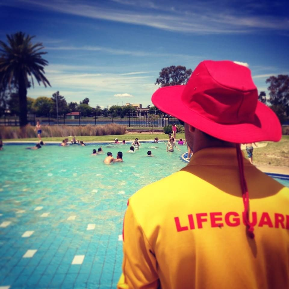 Outdoor Pools Opening Soon For Summer Greater Shepparton