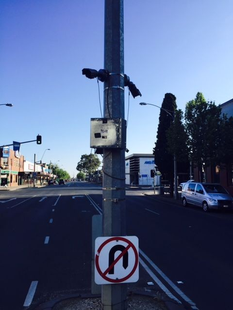 Traffic count done for Welsford Street upgrade - Greater Shepparton