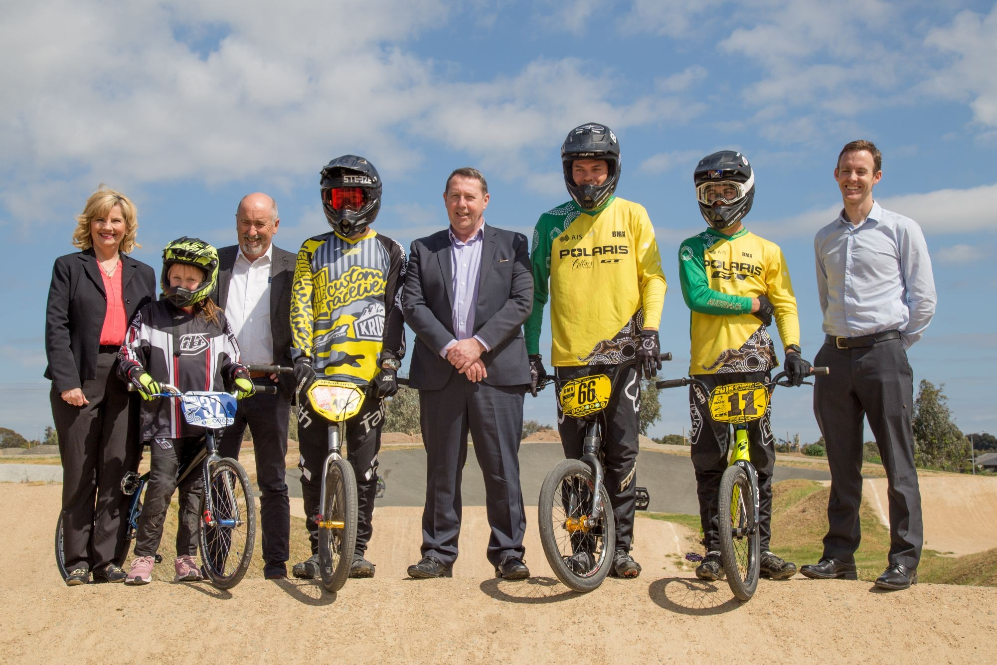 UCI BMX Supercross World Cup a landmark event for Greater Shepparton