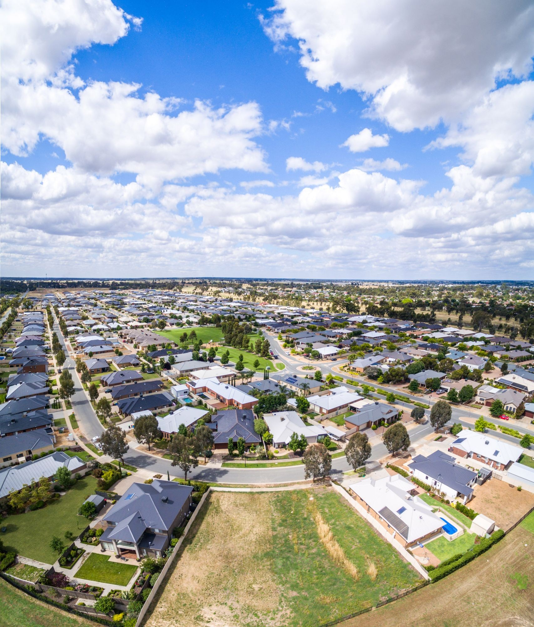 New Community For North East Shepparton Mirage News