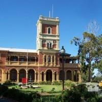 Dhurringile Mansion