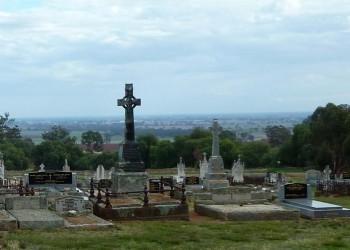 Dookie cemetery