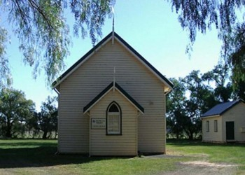 Kialla West Uniting Church