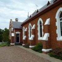 Former Moorilim Catholic Church, Moorilim