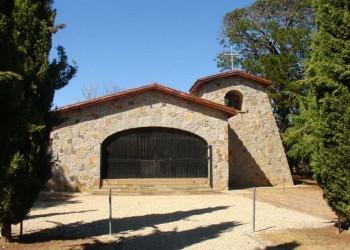 Murchison cemetery Ossario
