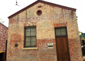 Shepparton Heritage Centre (Foresters' Hall)