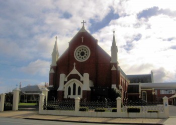 St. Brendans Catholic Church Shepparton