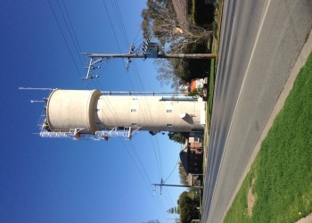Tatura Water Tower