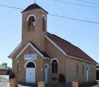 Greek Orthodox Church of St George, Shepparton