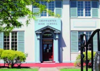 Shepparton High School