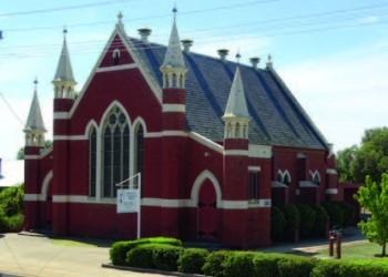 St Andrew's Church, Tatura