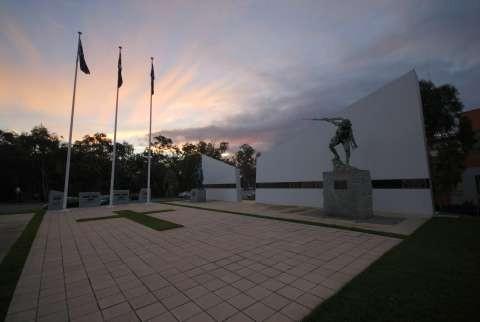Shepparton War Memorial