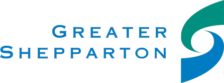 Greater Shepparton City Council logo