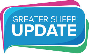 Greater Shepp Update