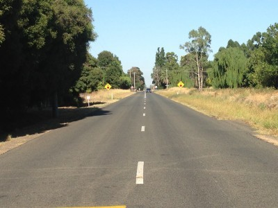 Review of Road Management Plan